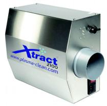 Die Xtract-Serie von Plasma-Clean speist Ozon und freie Ionen in den Küchenabluftkanal ein