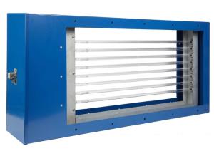 UVC-Filter Küchenabluft Techniclean