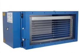 Fettfilter Aerosolabscheider Coil-Filter