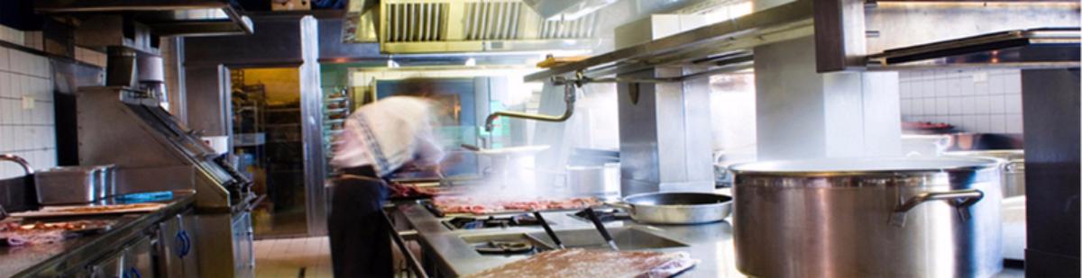Küchenabluftreinigung, Reinigung der Küchenabluft, Gastronomieabluft, Abluftreinigung Gastronomie